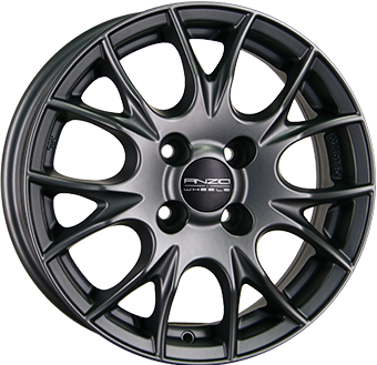 Wheel 8,0X18 ANZIO VISION 5/115    ET42 CH70,2