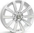 VW PHILADELPHIA ZILVER