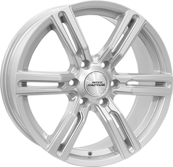 WHEEL 7,5X17 IA KARGIN 6-SP 6/130  ET50 CH84,1