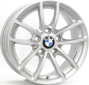 BMW ST 378 ZILVER