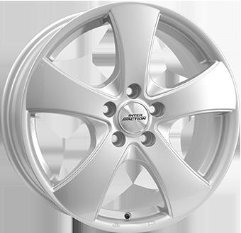 Wheel 7,0X16 IA GENESIS 5X115    ET42 CH70,3