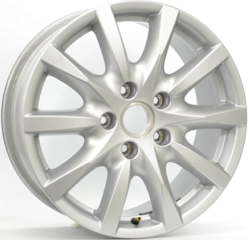 Wheel 8,0X18 PORSCHE 5/130 ET53 71,6 DEMO/NO CAP!!!