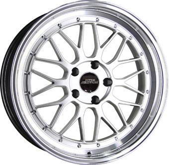 Wheel 8,5X19 B9(279) 5/112 ET45 CH73,1