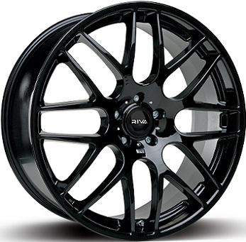 WHEEL 7,5X17 RIVA DTM 5/114,3 ET40 CH73,1