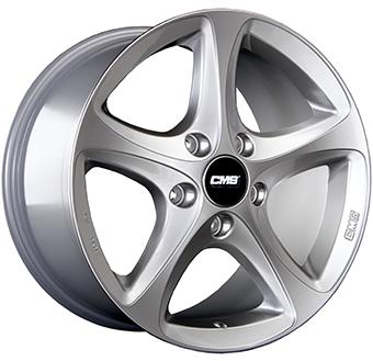 Wheel 8,0X17  CMS C12 5/114,3 ET40 CH67,1