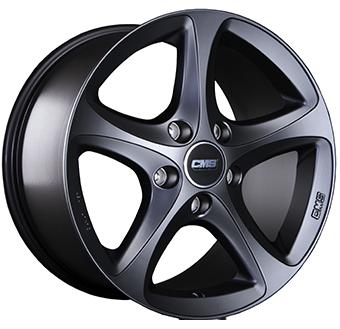 Wheel 8,0X18  CMS C12 5/108   ET55 CH63,4