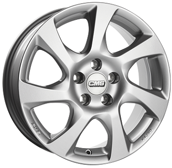 Wheel 10,0X19 JAGUAR TOBA 5/108 ET46 63,4 DEMO!!!!