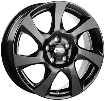 Wheel 9,5X19 JAGUAR SABRE 5/108 ET31 63,4 DEMO!!!