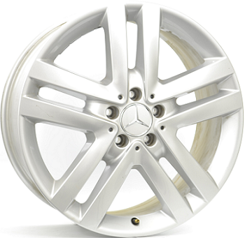 Wheel 8,5X19 MERC GL 5/112 ET62 66,6 DEMO!!!