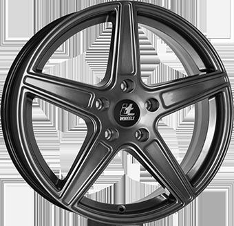 It-wheels EMMANUELLE