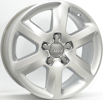 Wheel 8,0X18 AUDI Q7 5/130 ET56 71,6 DEMO/NO CAP!!!