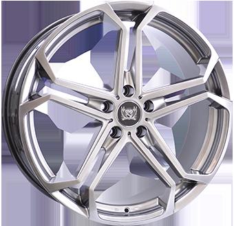 Wheel 8,5X20   SOLEIL LXS-1 5/108    ET40 CH73,1