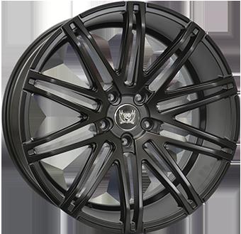 Wheel 8,5X20   SOLEIL LXN-1 5/112   ET42 CH73,1