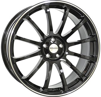 WHEEL 9,0X20 MONACO MASSEN ET 5/114,3 CH73,1