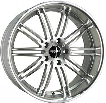Wheel 9,5X19 MONACO CHICANE 947 5/112 ET38 CH73,1