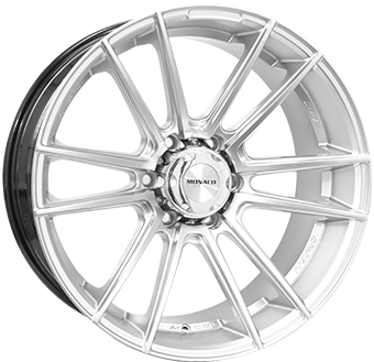 WHEEL 9,0X18 MONACO TUNNEL 4X4 6/139,7 ET20 110,1