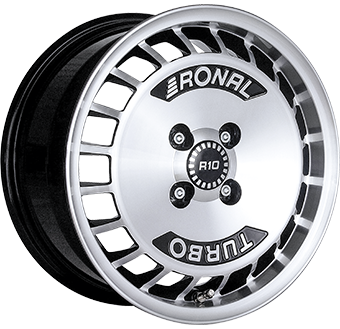 WHEEL 7,0X15 RONAL R10 TURBO 4/098  ET37 CH68