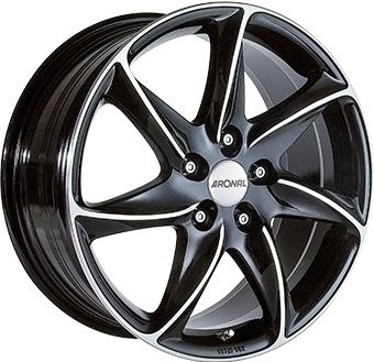 WHEEL 8,0X18 RONAL R51 5/114,3 ET40 CH82