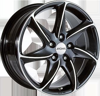 Wheel 7,0X16 RONAL R51 5/114,3 ET40 CH82