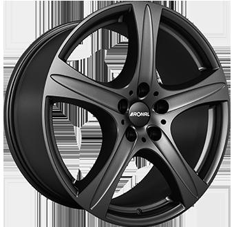 LLANTA 9,0X19 RONAL R55 SUV 5/112  ET30 CH76