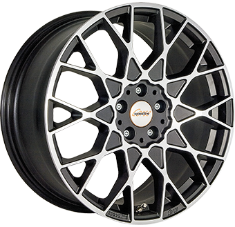 Wheel 9,0X21 SPEEDLINE SL3 5/108   ET45 CH76