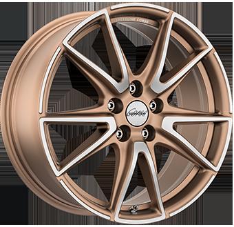 Speedline SL6