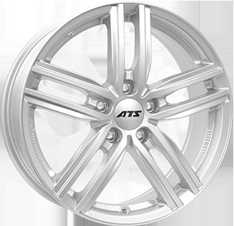 Wheel 6,5X16 ATS ANTARES 5/112 ET33 CH57,1