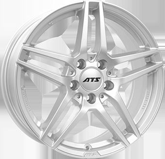 Wheel 6,5X16 ATS MIZAR 5/112 ET49   CH66,6