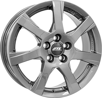 WHEEL 8,0X18 ATS TWISTER 5/114,3 ET45 CH70,1