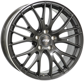 WHEEL 8,0X17 ATS PERFEKTION 5/100  ET40 CH63,3