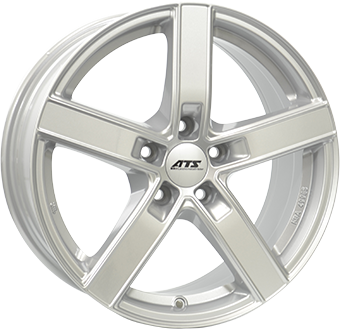 Wheel 7,5X17 ATS EMOTION 5/120   ET43 CH72,6