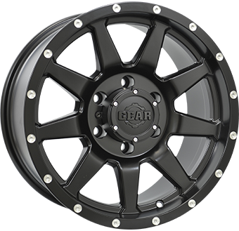 Llanta 9,0X17 GEAR ALL OVERDRIVE 6/139,7 ET18 108,1