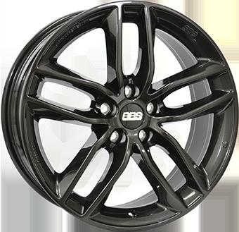 Wheel 8,5X19 BBS SX 5/112   ET46 CH82,0