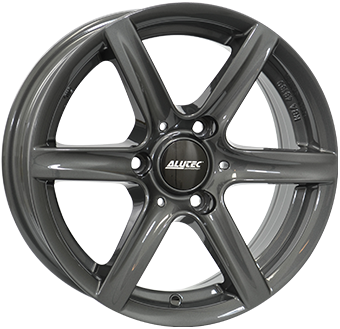ALUTEC GRIP ANTRACIET