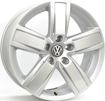 VW MANAUS ZILVER
